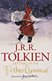 Letters from Father Christmas by J. R. R. Tolkien (September 27,2012)