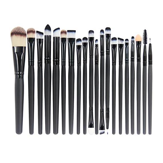 EmaxDesign-20-Pieces-Makeup-Brush-Set-Professional-Face-Eye-Shadow-Eyeliner-Foundation-Blush-Lip-Makeup-Brushes-Powder-Liquid-Cream-Cosmetics-Blending-Brush-Tool