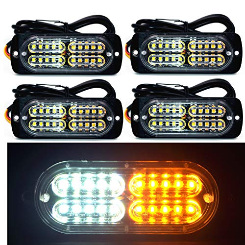 12 24 Volt Led Lights