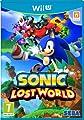 Sonic Lost World (Nintendo Wii U)