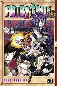 "Afficher ""Fairy Tail n° 48"""