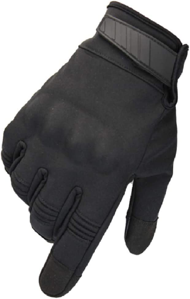 HYCOPROT Outdoor Waterproof Tactical Gloves