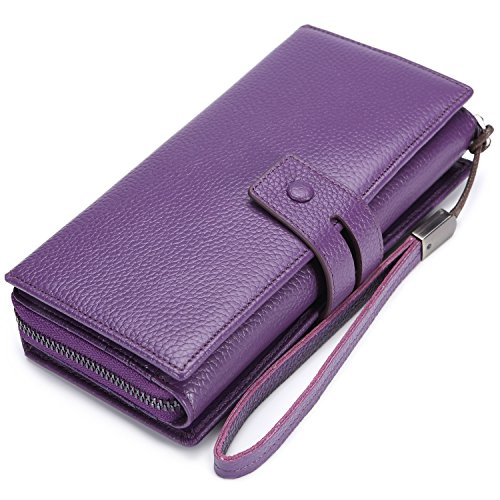 clutch wallet insert - 1