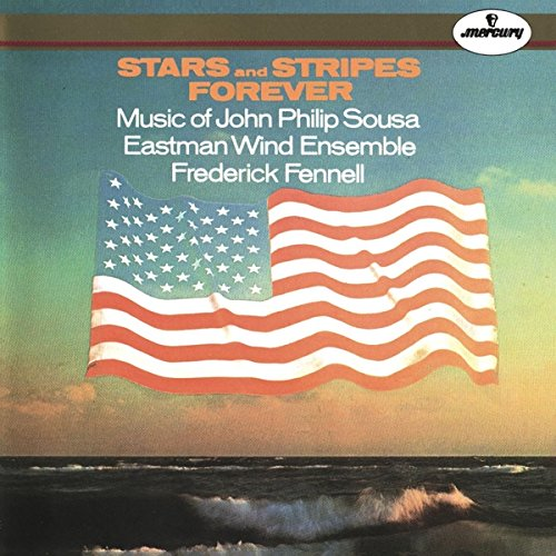 Frederick Fennell / Eastman Wind Ensemble Stars And Stripes Forever Other