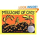 Millions of Cats (Gift Edition) (Picture Puffin Books)