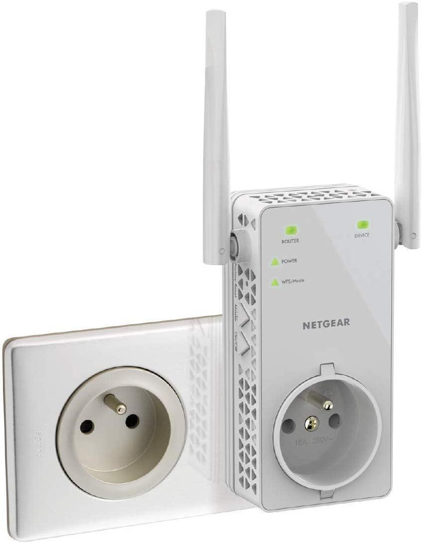 Netgear EX6130-100FRS