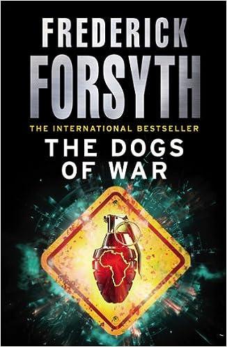 Gratis e-bog download The Dogs Of War in Danish FB2