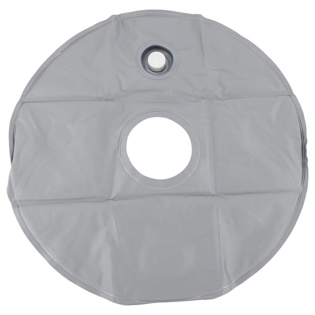 Bolsa de Peso b/ásico Paraguas port/átil Bandera de Plumas Bolsa de Peso Base Interior Plegable Exterior