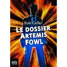 DOSSIER ARTEMIS FOWL (LE)