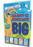 Danny and the Dinosaur: Big Reading Collection: 5 Books Featuring Danny and His Friend the Dinosaur! (I Can Read Level 1…