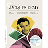 Criterion Collection: The Essential Jacques Demy