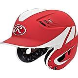 Rawlings Sporting Goods - Casco Infantil de béisbol R16