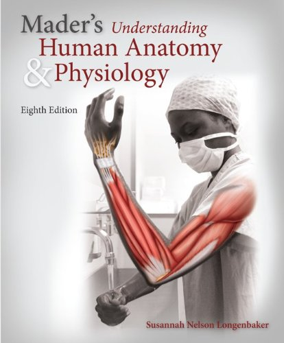 Connect Access Card for Understanding Human Anatomy and Physiology -  Susannah Longenbaker, Hardcover