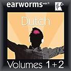 Rapid Dutch: Volumes 1 & 2 Hörbuch von  earworms Learning Gesprochen von: Andrew Lodge