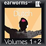 Rapid Dutch: Volumes 1 & 2 | earworms Learning