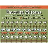Favorite Mittens