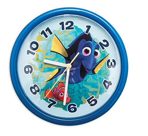 Finding Dory Disney Wall Clock - Dory & Nemo