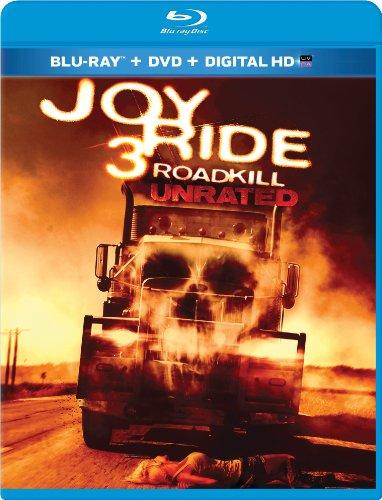 Joy Ride 3: Roadkill Blu-ray