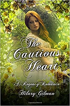 Book The Cautious Heart