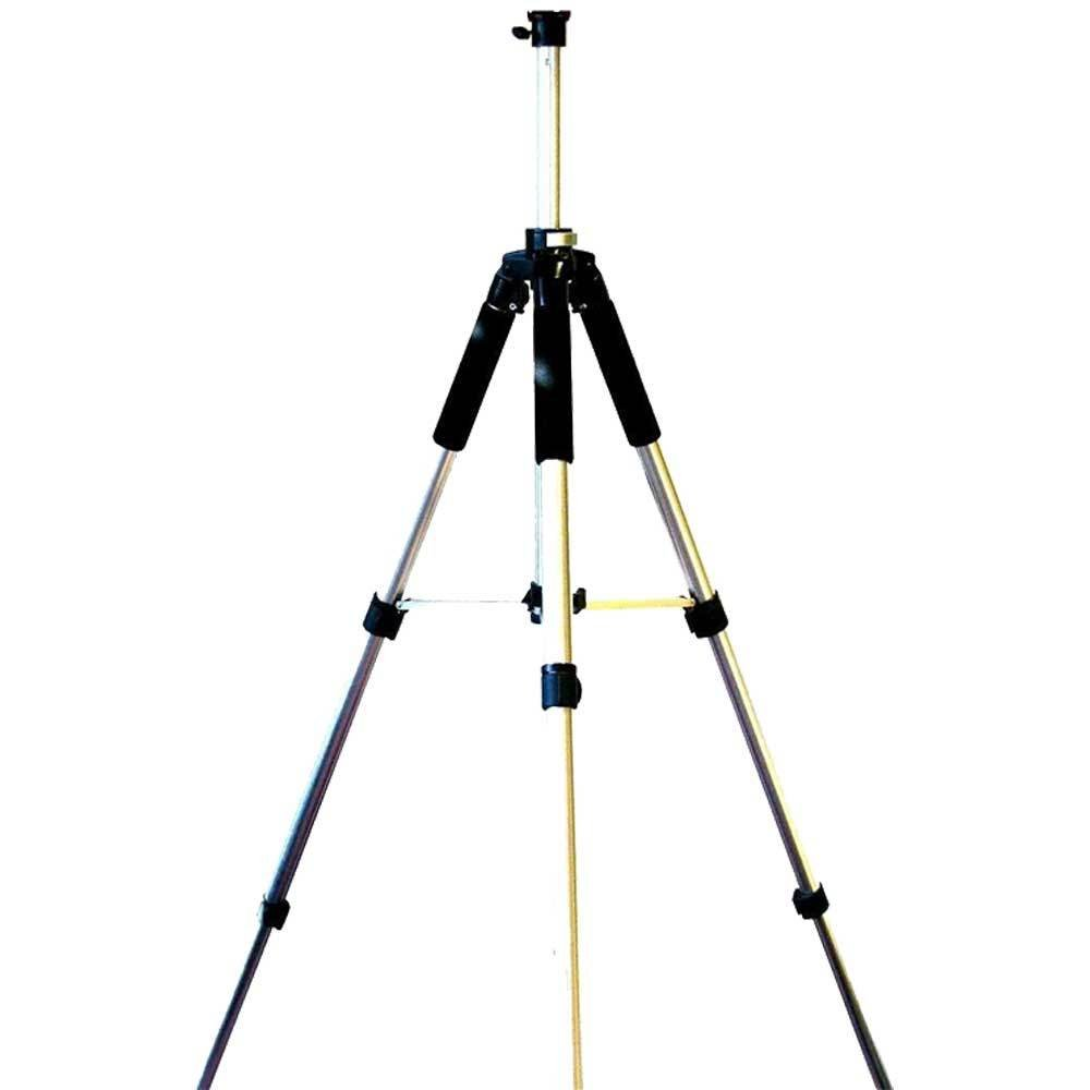 Pacific Laser Systems PLS 180 Green W / Tripod, Adapter, Target, Batteries & Cleaning Cloth by Pacific Laser Systems (Image #5)