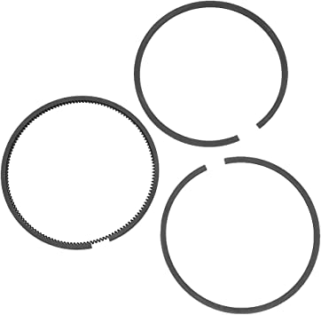 MAHLE Original GS33443 Engine Timing Cover Dust Seal Set 1 Pack