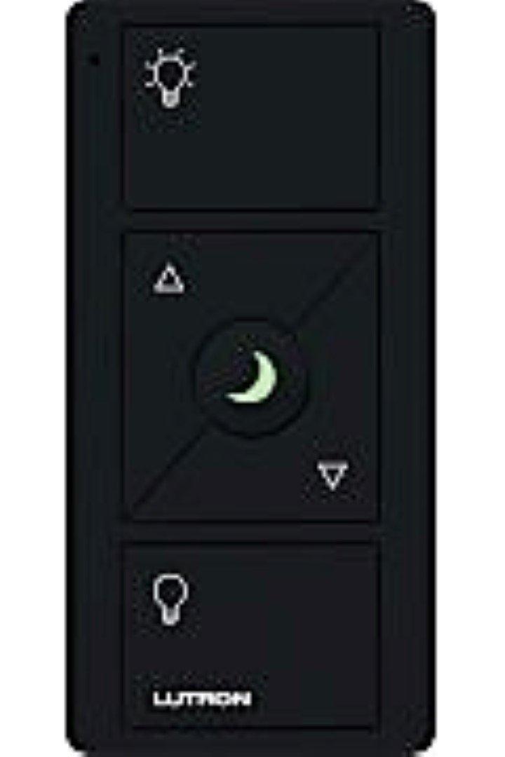 Amazon.com: Lutron PJN-3BRL-GBL-L01 Electrical Distribution Product Black: Electronics