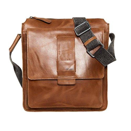 Bag Strellson Body Cross Epping cognac wqxgYxF4