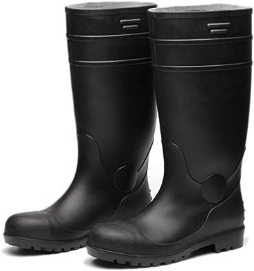 Amazon.co.jp: Estoni Rain Boots, Safety