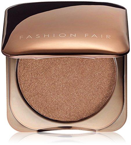 Fashion Fair Perfect Finish - Fashion Fair Perfect Finish Illuminating Powder - Earth