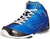 AND 1 Men's Master 2 Mid Royal/Black/White Basketball Shoe - 11 D(M) US
