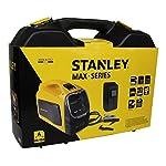 Stanley-max210–Saldatrice-inverter-Elettrodo