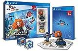 Disney Infinity Toy Box Bundle Pack - PlayStation 4 Toy Box Edition