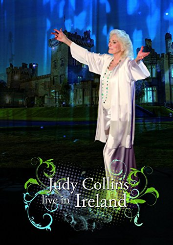 Price comparison product image Judy Collins: Live In Ireland