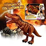 Mighty Meghshur Battery Operated Dinosaur