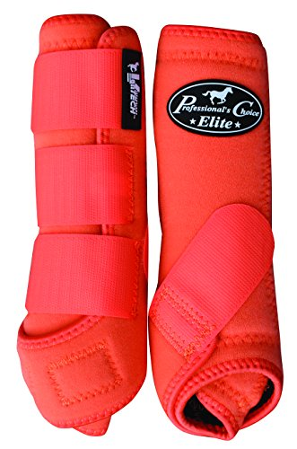 Boots Ventech - Professionals Choice VenTECH Elite Value 4-Pack Orange Medium Exclusively for OSO1O