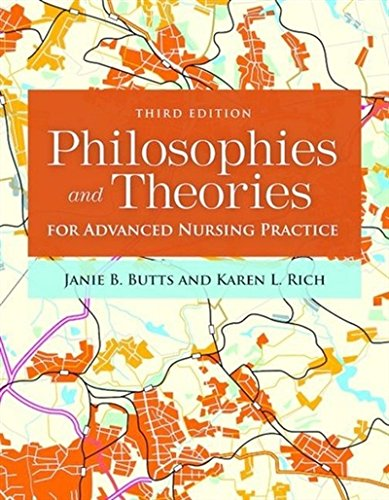 1284112241 - Philosophies and Theories for Advanced Nursing Practice