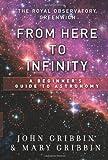 From Here to Infinity, John Gribbin and Mary Gribbin, 140278824X