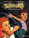 Samuel : La reine du monde par Ben Kemoun
