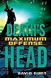 Bargain eBook - Death s Head  Maximum Offense