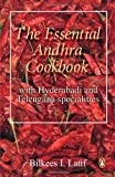 The Essential Andhra Cookbook with Hyderabadi Specialities, Bilkees I. Latif, 0140271848