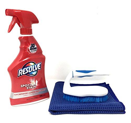 Resolve Carpet Spot Remover - Stain Remover, 22 fl oz Bottle