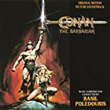 Conan The Barbarian (Original Motion Picture Soundtrack)