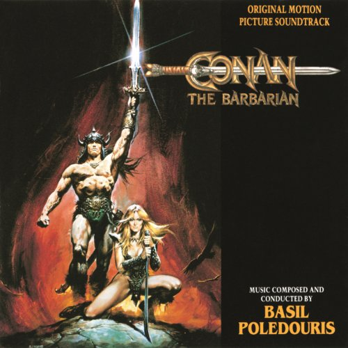 Conan The Barbarian (Original ...