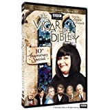 The Vicar of Dibley - 10th Anniversary Specials by BBC Home Entertainment