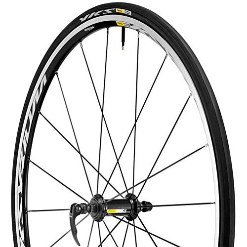 Mavic Ksyrium Equipe S 700C Front Wheel with 23mm Tire (OEM)