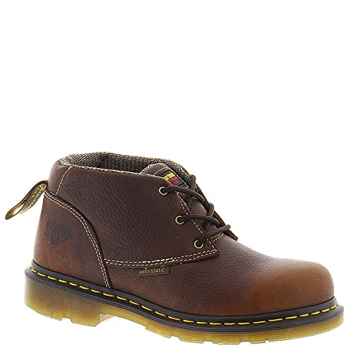 Dr. Martens Women's Izzi Safety Toe Boots