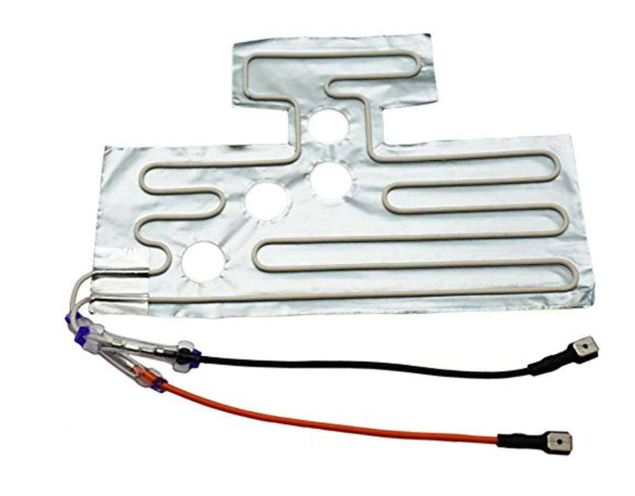 Refrigerator Garage Heater Kit for Frigidaire Kenmore Refrigerator 5303918301 AP3722172 PS900213 AH900213