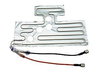 Refrigerator Garage Heater Kit for Frigidaire Kenmore Refrigerator 5303918301 AP3722172 PS900213 AH900213