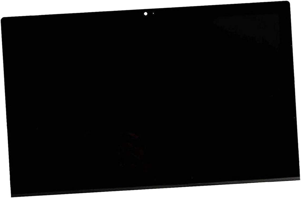 "Bblon 15.6"" 1920x1080 Touch Glass Panel Digitizer Panel LCD Display Screen Assembly for Lenovo Edge 15 80K9 Edge 15 80H1 (Only for Edge 15, Not for Edge 2-15)"