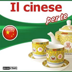 Il cinese per te Audiobook
